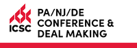ICSC 2018 PA/NJ/DE Conference & Deal Making logo